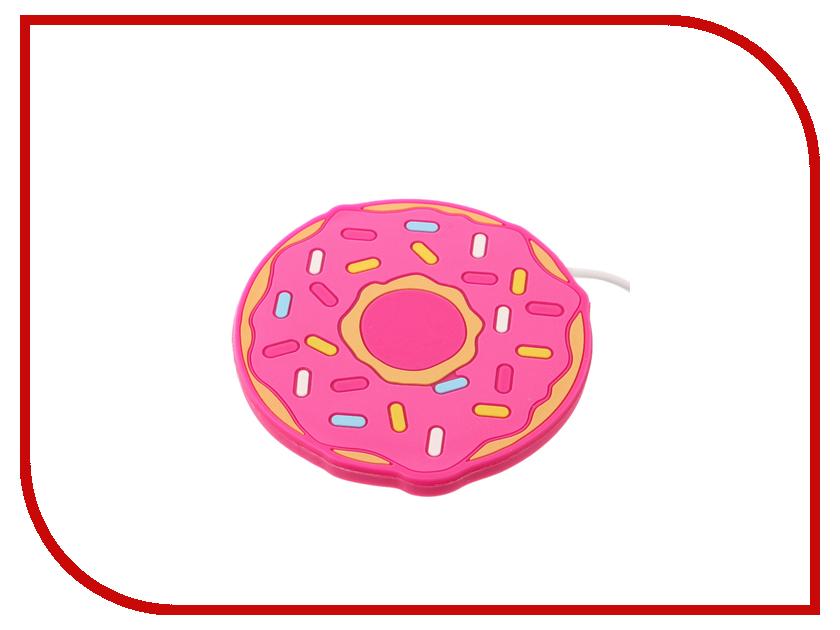 Гаджет Mustard Термоподставка USB Freshly Baked Donut M11011B mustard bluetooth пульт selfieme