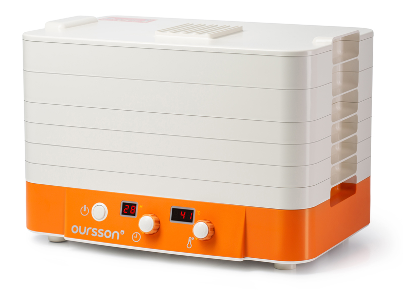 Сушилка Oursson DH2400D/OR сушилка oursson dh2303