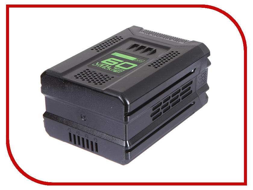 Аккумулятор Greenworks G60B4 2918407