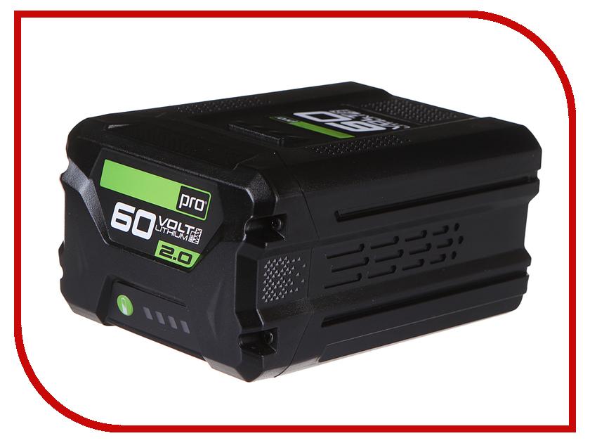Аккумулятор Greenworks G60B2 2918307