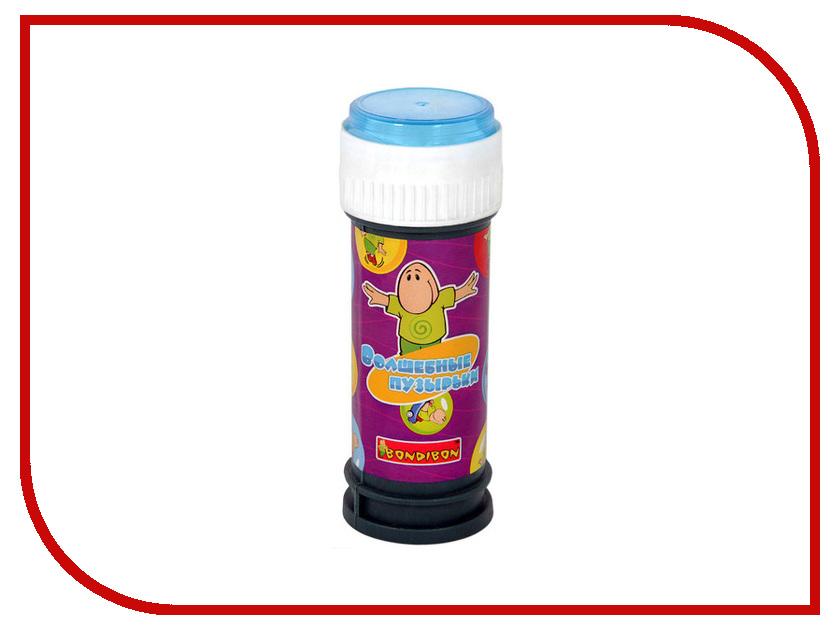 Игрушка Bondibon Волшебные пузырьки ВВ0394-1