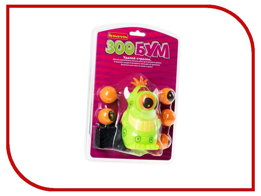 Игрушка Bondibon Зоо Бум ВВ0936