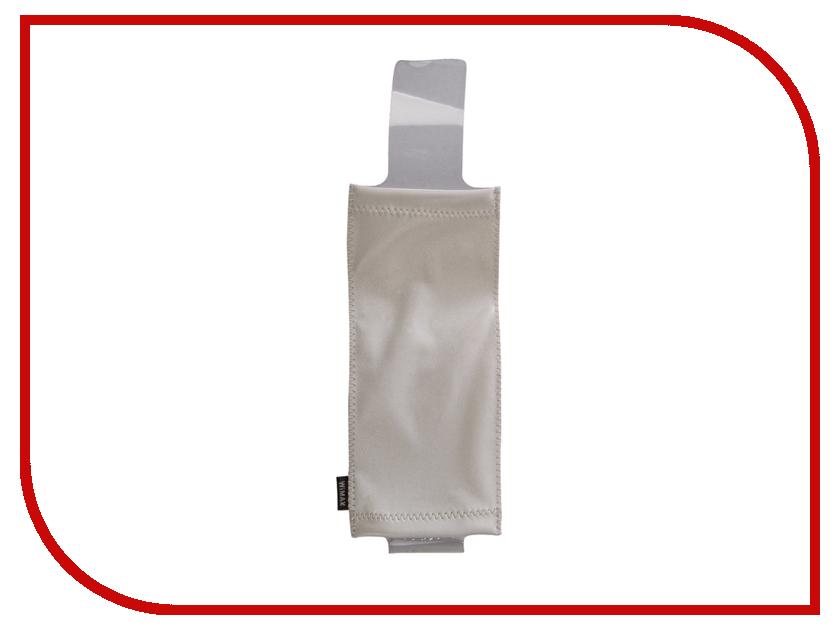 Аксессуар Чехол Holder 170x60mm White аксессуар