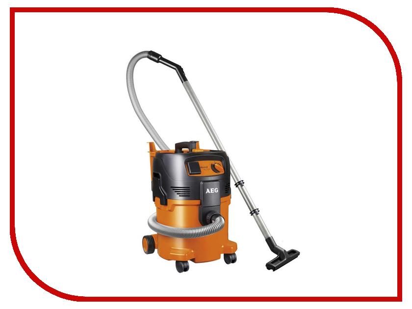 Пылесос AEG AP 300 ELCP 411890  пылесос промышленный aeg ap2 200 elcp