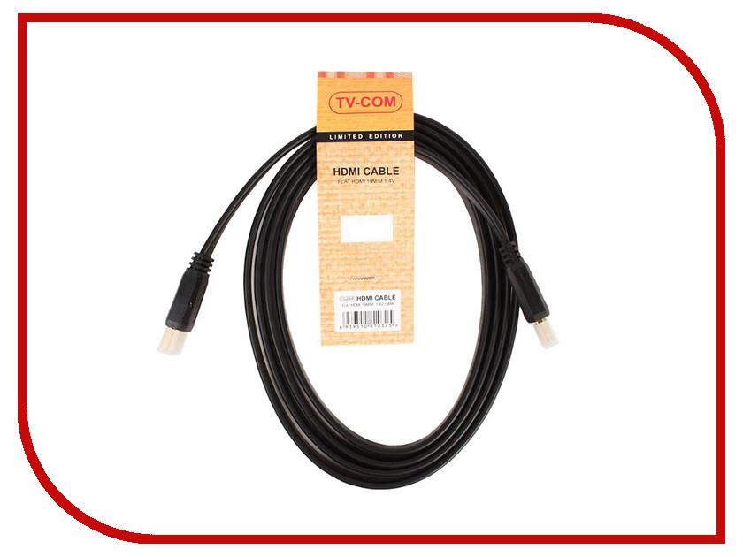 Аксессуар TV-COM HDMI 19M 1.4V 1.5m CG200FW-1.5M