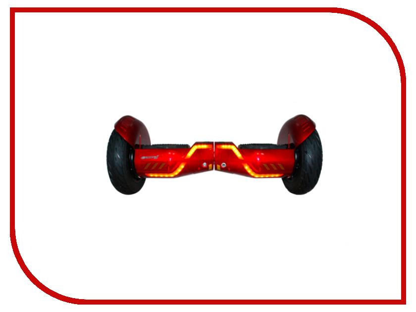 Гироскутер SpeedRoll Rover 15APP с самобалансировкой Red emdi