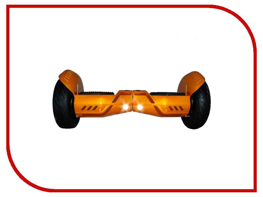 Гироскутер SpeedRoll Rover 15APP с самобалансировкой Yellow
