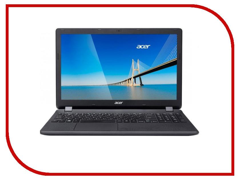Ноутбук Acer Extensa EX2519-C1RD NX.EFAER.049 (Intel Celeron N3060 1.6 GHz/4096Mb/500Gb/Intel HD Graphics/Wi-Fi/Bluetooth/Cam/15.6/1366x768/Linux)