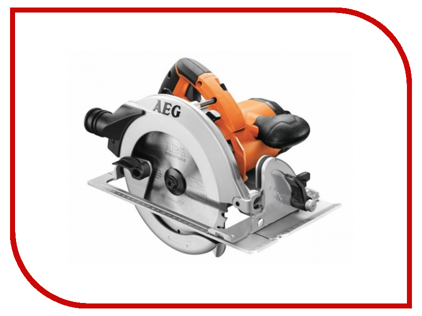 цена на Пила AEG KS 66-2 446675