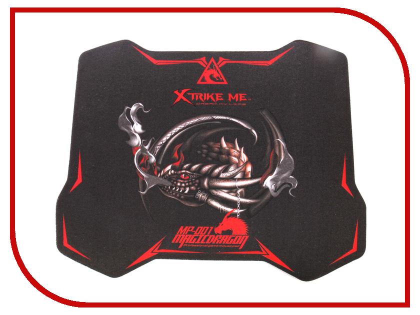 Коврик Xtrike ME MP-001 300x230x4mm xtrike x 120 7x17 5x114 3 d66 1 et40 hs