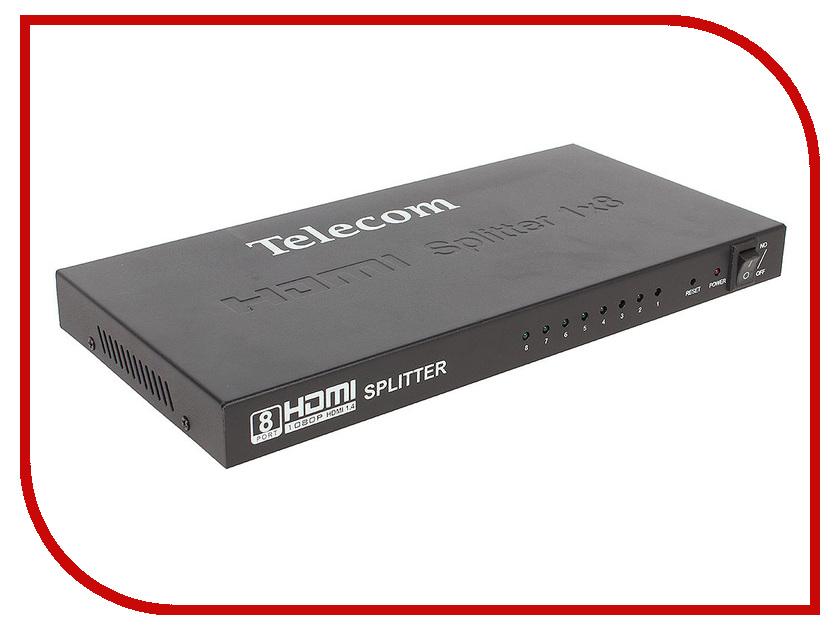Аксессуар Telecom HDMI - 8xHDMI TTS5030 ga 5030