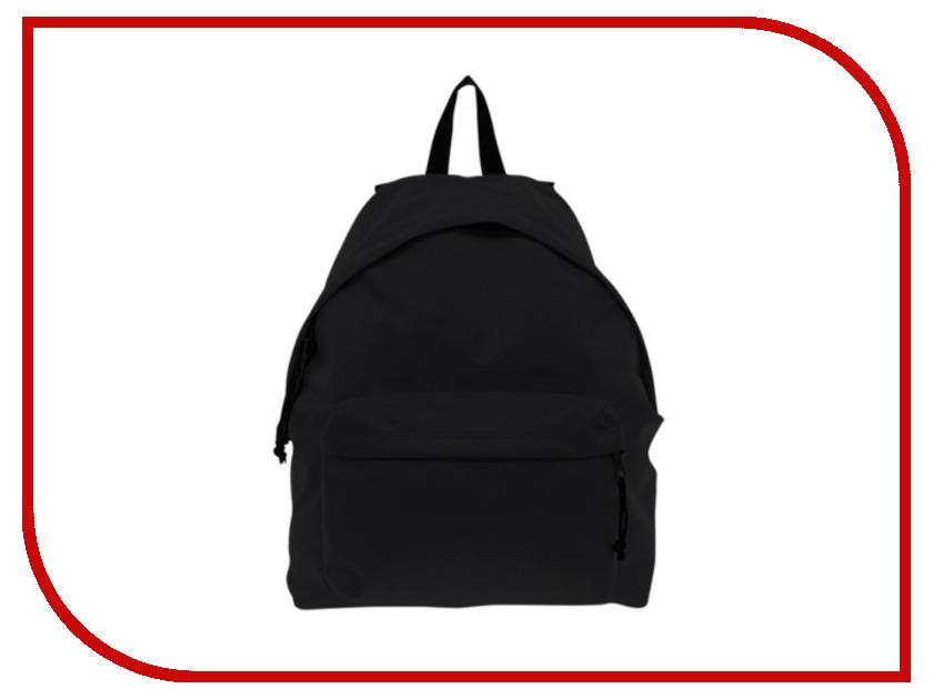 Рюкзак Brauberg Black 225381 рюкзак детский brauberg brauberg школьный рюкзак flagman