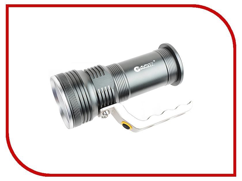 Фонарь Garin LUX HF-1 M/AGIZ-LI18650-D3/F зарядное устройство relato ch p1640 nb12l для canon nb 12l 13l