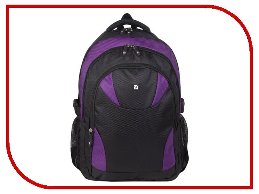 Рюкзак Рюкзак BRAUBERG Пурпур 226379