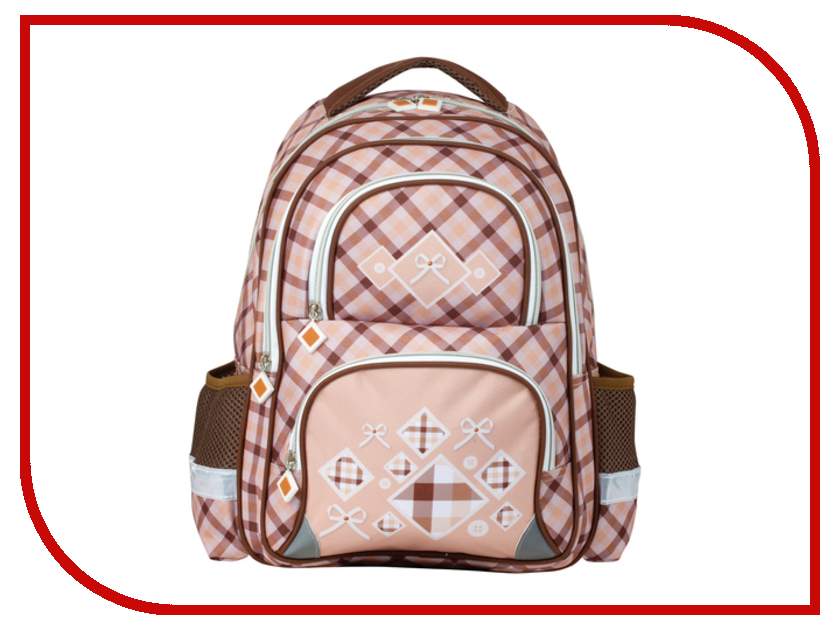 Рюкзак Brauberg Кембридж 226389 brauberg brauberg рюкзак универсальный омега розовый
