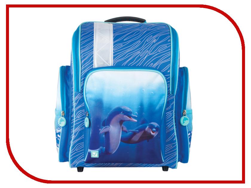 Рюкзак Brauberg Дельфин 226264 smp106079k01 фигурка дельфин