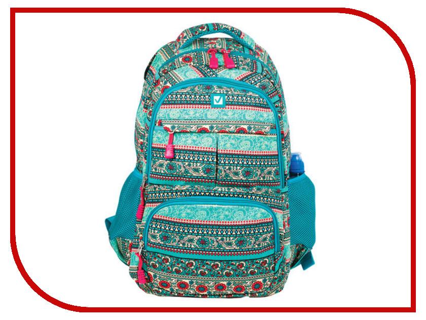Рюкзак Brauberg Индия 226355 brauberg brauberg рюкзак урбан голубой