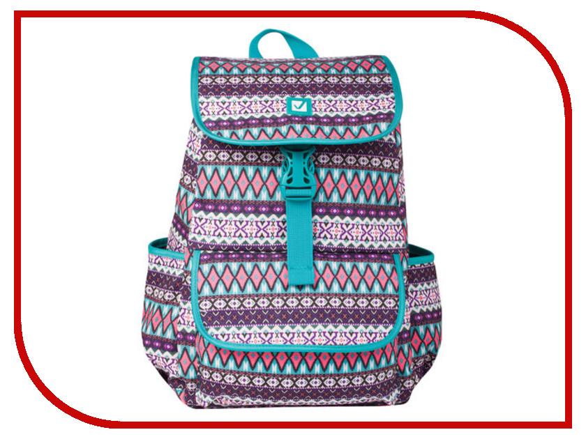 Рюкзак Brauberg Ромб 226358 рюкзак детский brauberg brauberg школьный рюкзак flagman