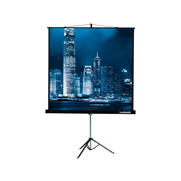 Экран Lumien Master View 203x203cm Matte White Fiber Glass LMV-100109