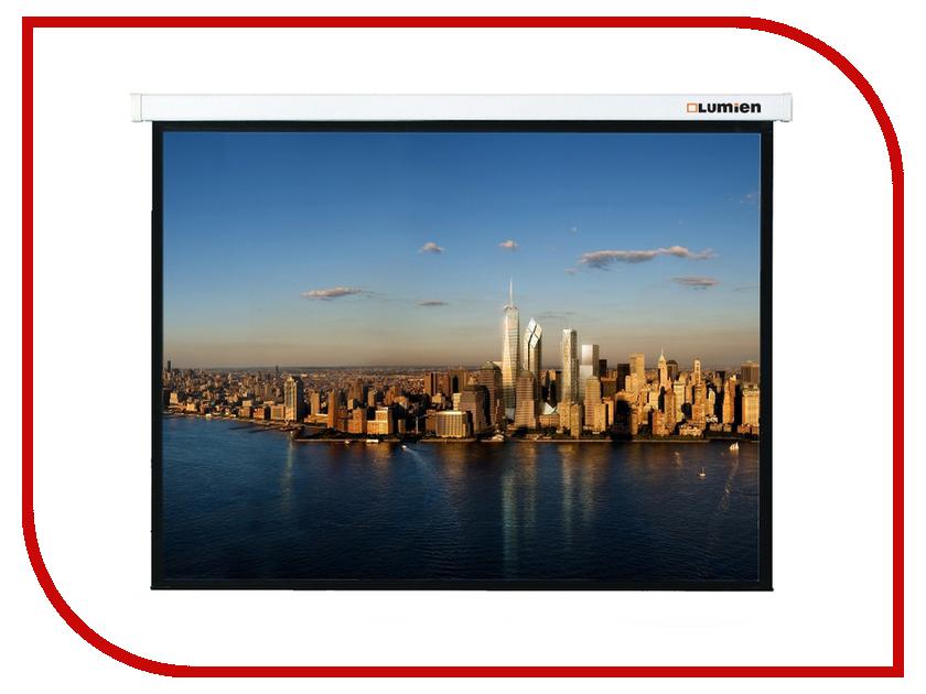 Экран Lumien Master Picture 180x180cm Matte White Fiber Glass LMP-100103