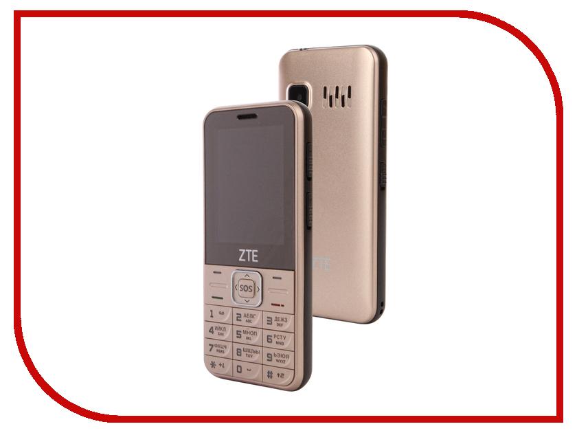Сотовый телефон ZTE N1 Gold сотовый телефон zte axon 7 64gb gold