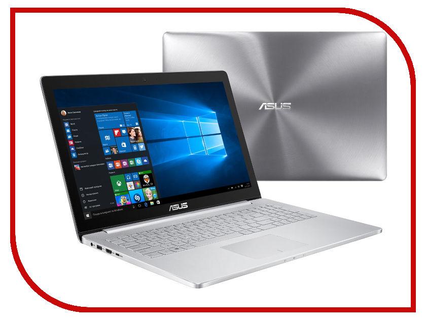 Ноутбук ASUS Zenbook Pro UX501VW-FI234R 90NB0AU2-M04490 (Intel Core i7-6700HQ 2.6 GHz/16384Mb/512Gb SSD/No ODD/nVidia GeForce GTX 960M 2048Mb/Wi-Fi/Bluetooth/Cam/15.6/3840x2160/Windows 10 64-bit) ноутбук msi gp72 7rdx 484ru 9s7 1799b3 484 intel core i7 7700hq 2 8 ghz 8192mb 1000gb dvd rw nvidia geforce gtx 1050 2048mb wi fi bluetooth cam 17 3 1920x1080 windows 10 64 bit