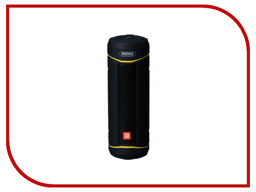 Колонка Remax M10 Black unit usp m10