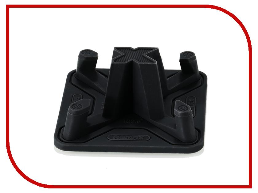 Держатель Remax RM-C25 Black