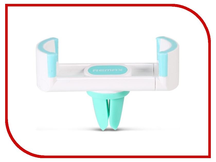 Держатель Remax RM-C17 White-Blue панно настенное маска албезия о бали 20см decor & gift
