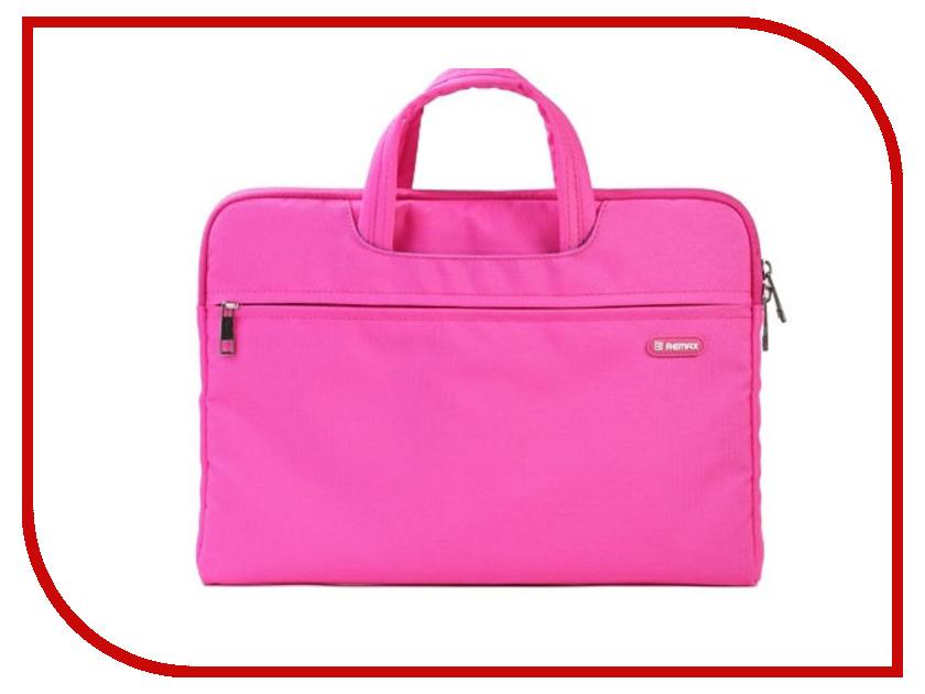 Аксессуар Сумка 15.0-inch Remax Carry 301 Pink