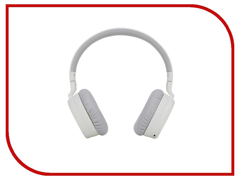 Гарнитура Rock S7 RAU0538 White elephone s7 4g phablet купить в москве