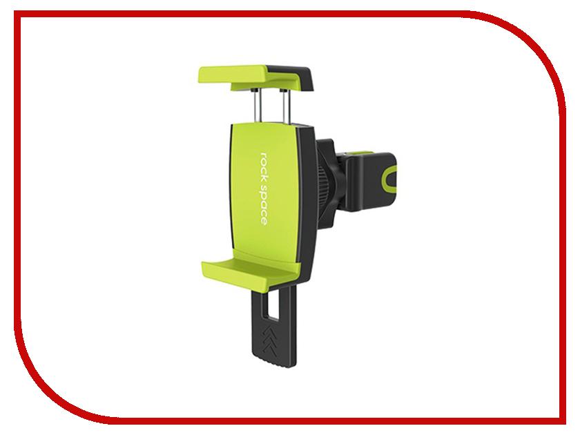 Держатель Rock Flex Air Vent Car Mount Black-Green держатель onetto mount easy view 2 white gp4&sm6w