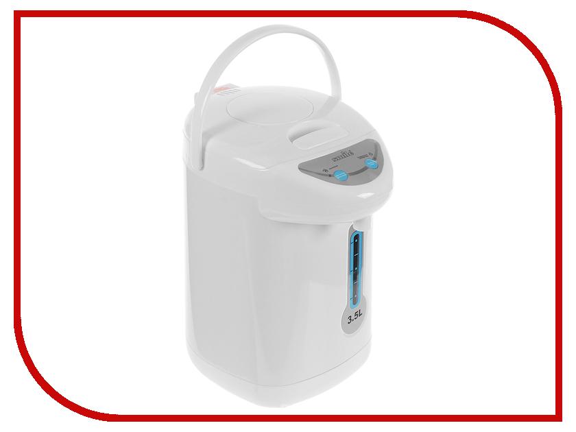 Термопот Smile TP1074 White мультиварка smile mpc1141