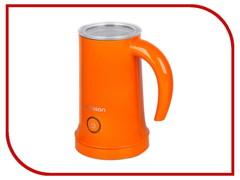Вспениватель молока Oursson MF2005/OR вспениватель молока bialetti mk01