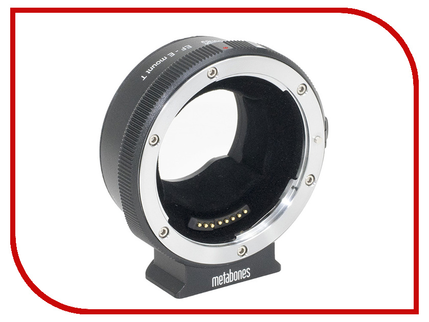 Кольцо Metabones Canon EF - E-mount T V MB_EF-E-BT5 top quality for hp laptop mainboard 513758 001 cq61 g61 laptop motherboard 100% tested 60 days warranty