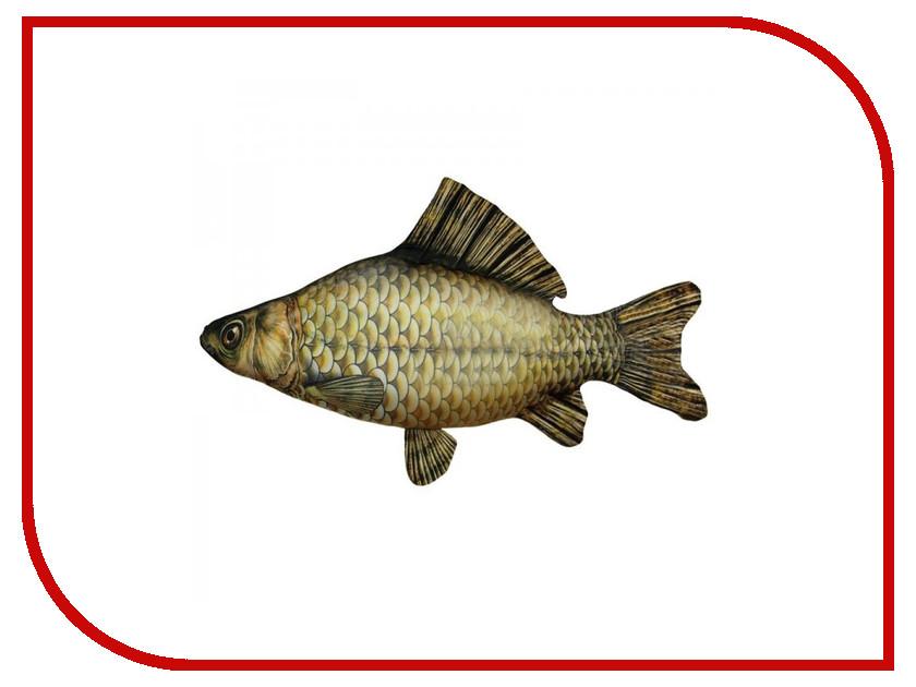 Игрушка антистресс Штучки к которым тянутся ручки Рыба Карась маленькая 15аси49мив игрушка антистресс штучки к которым тянутся ручки рыба окунь маленькая 15аси43мив