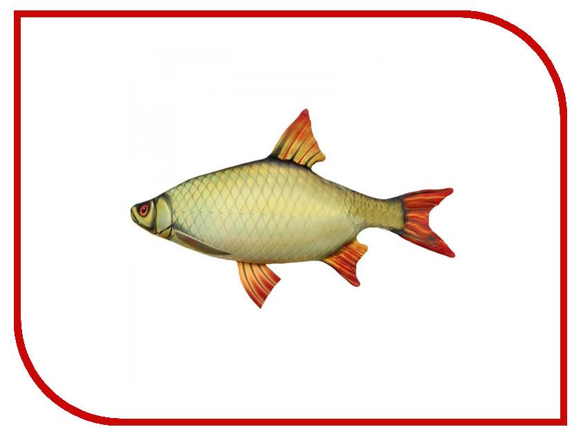 Игрушка антистресс Штучки к которым тянутся ручки Рыба Краснопёрка маленькая 15аси46мив