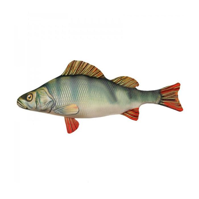 Игрушка антистресс Штучки к которым тянутся ручки Рыба Окунь большая 15аси43ив