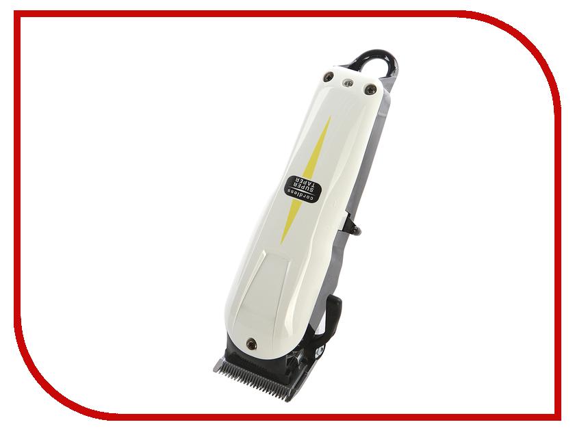 Машинка для стрижки волос Wahl 8591-016 триммер для носа и ушей wahl deluxe lighted чёрный серебристый