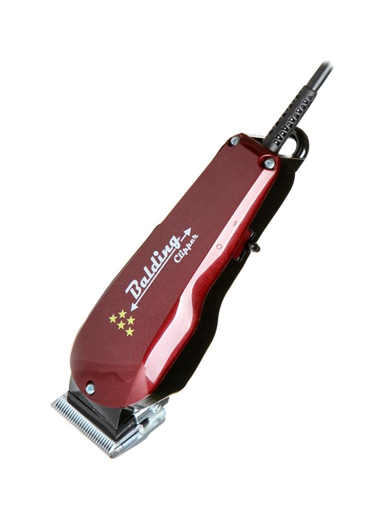 Машинка для стрижки волос Wahl Balding Clipper 8110-016 4000-0471 lili professional balding clipper for barbers and stylists cuts full head balding cutting machine super motor hair salon clipper