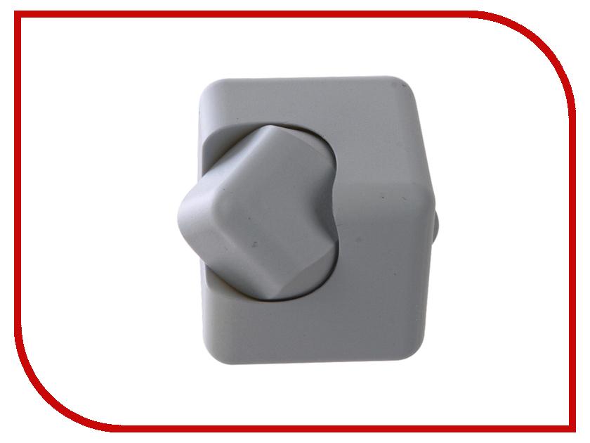Спиннер Omlook Cube Grey