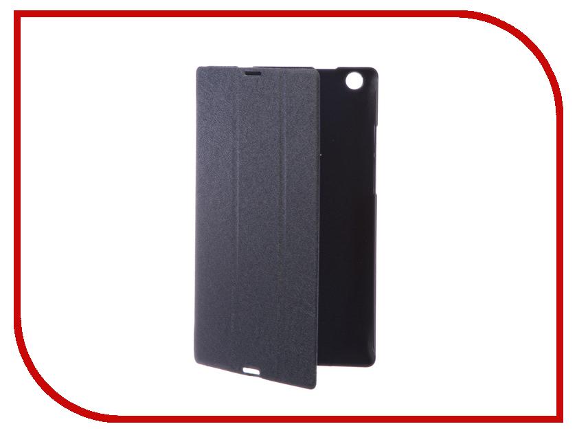 Аксессуар Чехол Lenovo Tab 3 850M 8.0 Cross Case EL-4013 Blue аксессуар чехол lenovo tab 3 x30l x70l 10 0 cross case el 4021 blue