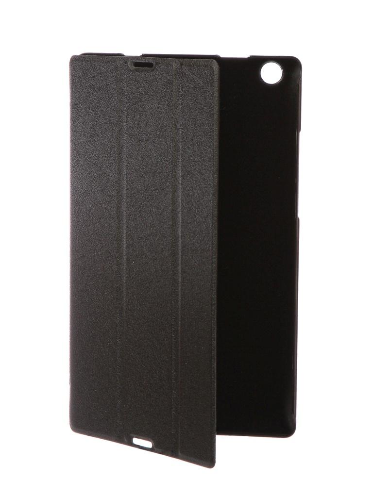 Аксессуар Чехол для Lenovo Tab 3 850M 8.0 Cross Case EL-4012 Black