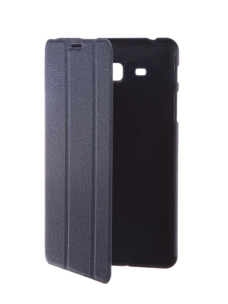 Аксессуар Чехол Cross Case для Samsung Galaxy Tab A 7.0 EL-4004 Blue
