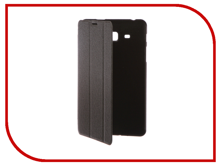 Аксессуар Чехол Samsung Galaxy Tab A 7.0 Cross Case EL-4003 Black