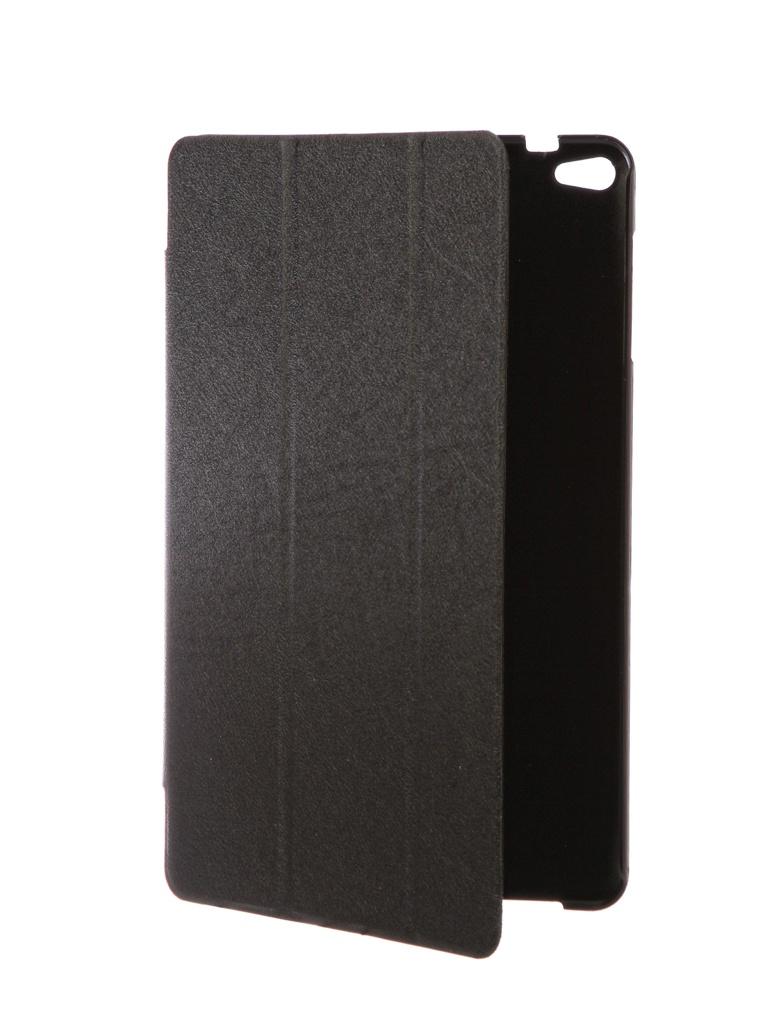 Аксессуар Чехол Cross Case для Huawei MediaPad T2 PRO 10.0 EL-4018 Black