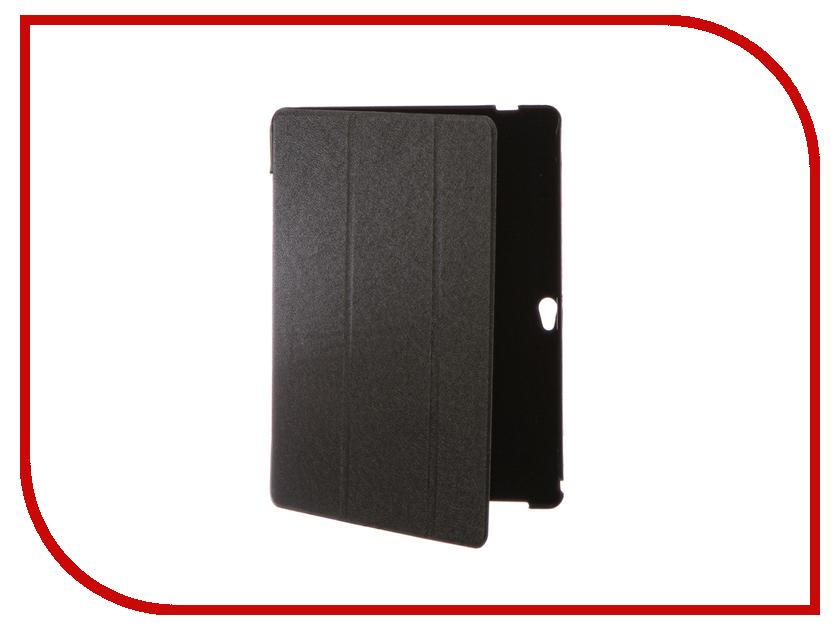 Аксессуар Чехол Huawei MediaPad M2 A01L 10.0 Cross Case EL-4016 Black huawei m2 801l