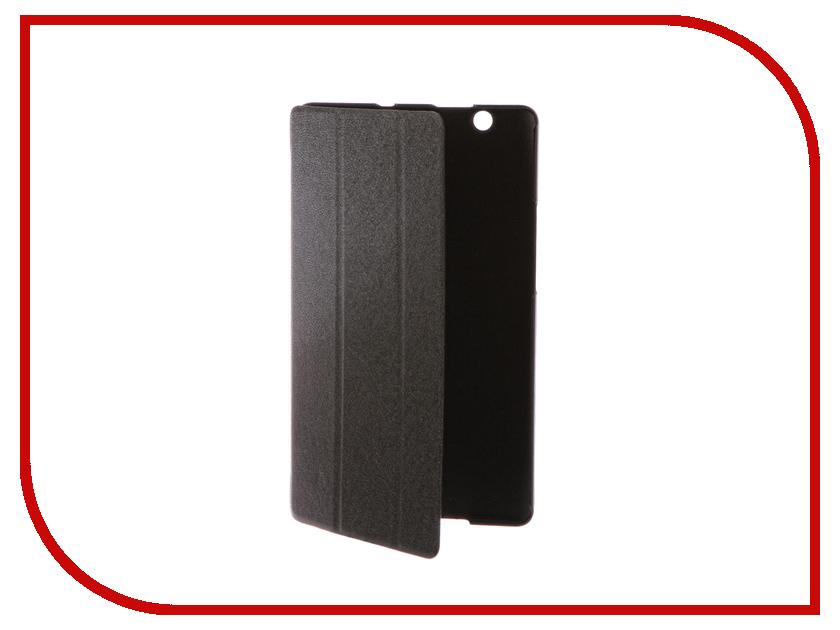 Аксессуар Чехол Huawei MediaPad M3 8.4 Cross Case EL-4010 Black чехлы для планшетов cross case чехол cross case el для huawei mediapad m3 8 4
