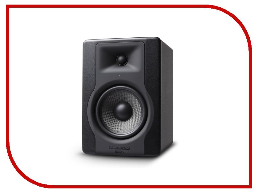 Колонка M-Audio BX5 D3 bx6 carbon m audio