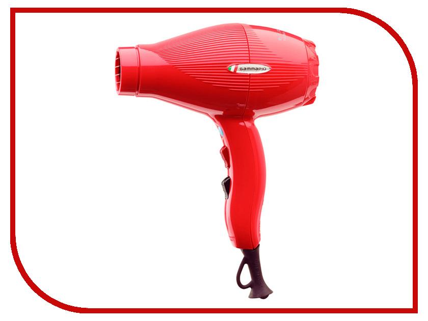 Фен Gamma Piu E-T.C. Light Red